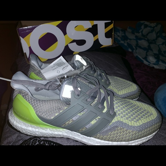 adidas Shoes - New Adidas shoes!